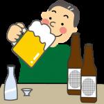 「30男子がアルコール中毒になっていくプロセス」について考えてみた